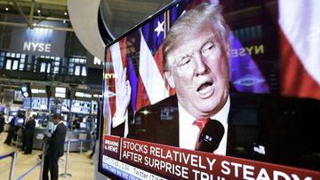 Trump'ın ekonomi ekibi milyarderlerden oluşuyor
