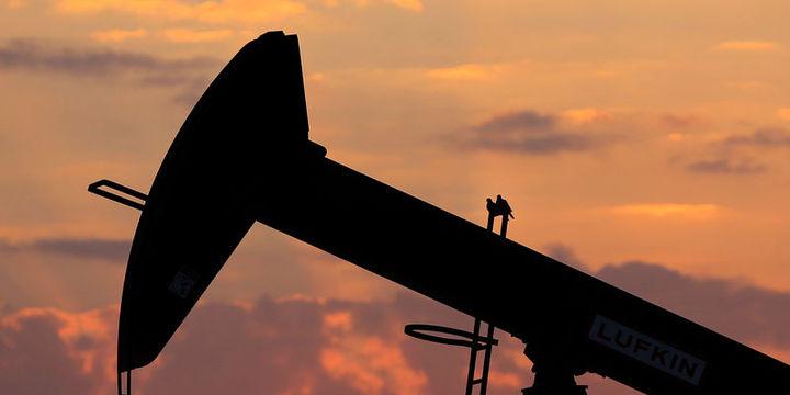 """Petrol """"OPEC"""" endişeleri ile düşüşünü sürdürdü"""