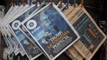 Gelişen piyasalar Trump sonrası düşüşünü sürdürdü