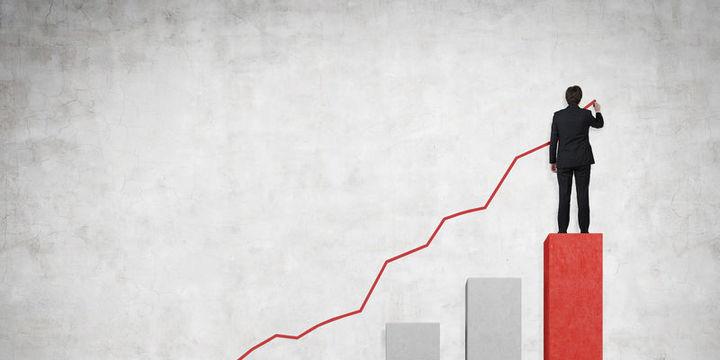 Bankaların borsadaki kar artışı 9 ayda yüzde 60'a yaklaştı