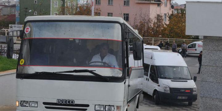 HDP'li danışmanlara operasyon: 5 gözaltı