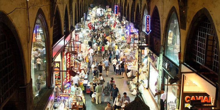 Turistik bölgelerdeki vakıf kiracılarına destek geliyor