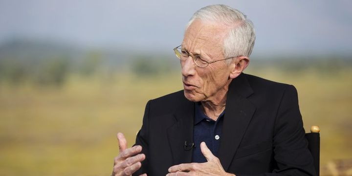 """Fed/Fischer: Faiz artışı için gerekçeler """"oldukça güçlü"""""""