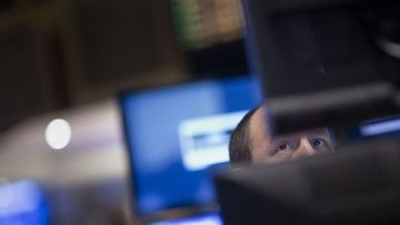 ABD hisseleri Dow Jones rekorunun ardından dalgalandı