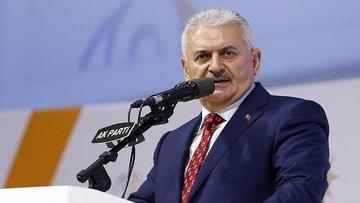Başbakan Yıldırım: KOBİ'lere 17 milyar liralık yeni kredi...