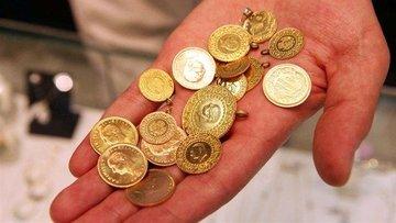 Türkiye'nin altın ithalatı 10 ayda 44 tona dayandı