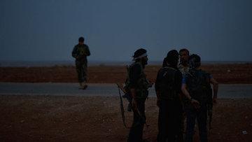 ÖSO birlikleri El Bab'ın 2 kilometre yakınında