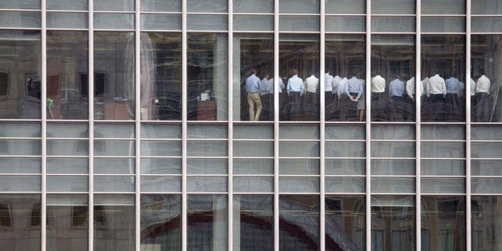 Açığa satışçıların hedefi Türkiye bankaları