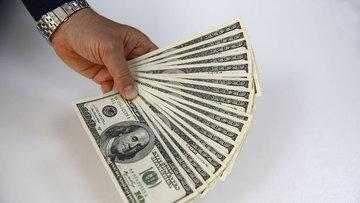 Dolar/TL 3.29'u da aşarak rekora yaklaştı