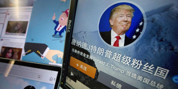 """Gelişen piyasalarda """"Trump"""" düşüşü göründüğü kadar kötü olmayabilir"""