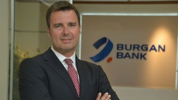Burgan Bank 3. çeyrekte 40.4 milyon kâr etti