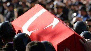 Antalya'da jandarmaya açılan ateşte 1 uzman çavuş şehit oldu