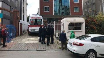 Maltepe'deki patlamada 2'si ağır 3 kişi yaralandı