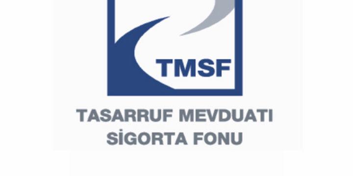 Kaynak Holding'e bağlı 31 şirket TMSF'ye devredildi