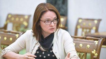 Rusya MB/Nabiullina: Enflasyon diğer tüm sorunlardan önce...