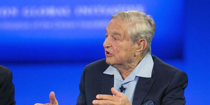 Soros altın şirketindeki hissesini ikiye katladı