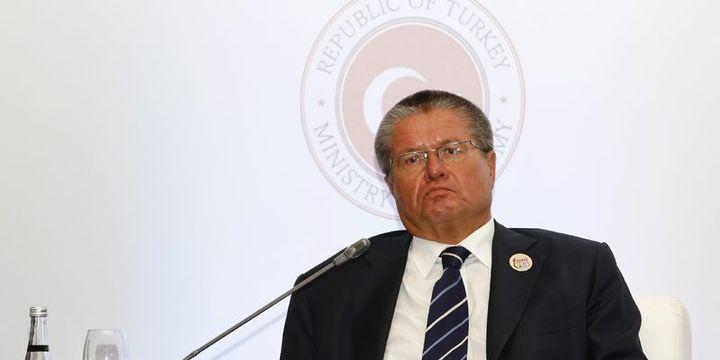 Rusya Ekonomik Kalkınma Bakanı Ulyukaev gözaltına alındı