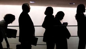 İşsizlik oranı Ağustos'ta %11.3'e yükseldi