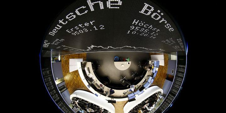 Avrupa borsaları 2. günde de yükseliyor