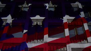 """""""ABD 2030'da 'süper güç tahtını' paylaşacak"""""""