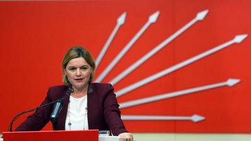 CHP/Böke: Ekonomi yeni iş yaratmada ciddi sorun yaşıyor