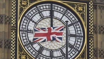 İngiltere'de enflasyon artışı hız kesti
