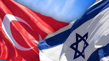 İsrail Ankara'ya büyükelçi atadı