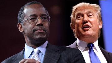 ABD'de emekli cerrah Carson, Trump'ın kabinesinde yer alm...