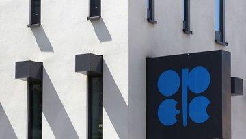 OPEC ve Rusya petrol üretimini kısıtlama konusunda diplom...