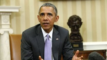 ABD Başkanı Obama: Seçim sonuçları benim için de sürprizdi