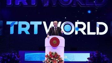 Cumhurbaşkanı Erdoğan: Darbeyi meşrulaştırmak için seferb...