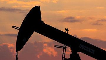 """Petrol """"OPEC"""" haberleriyle 45 doların üzerinde tutundu"""
