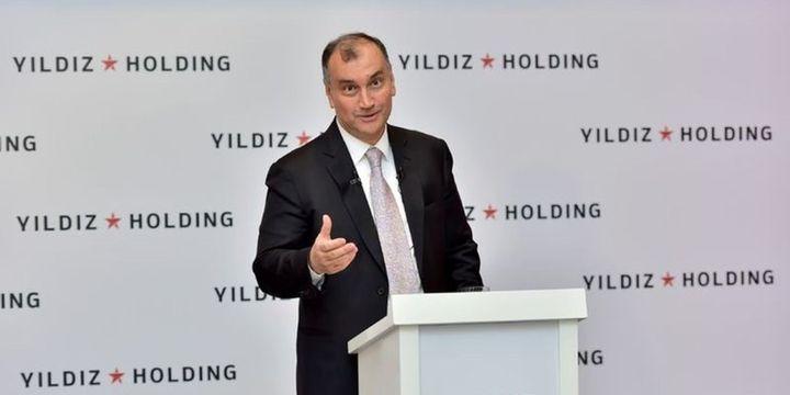 Murat Ülker 1.33 milyon adet Ülker Bisküvi hissesi aldı