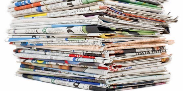 Ekonomi basınında bugün - 16 Kasım