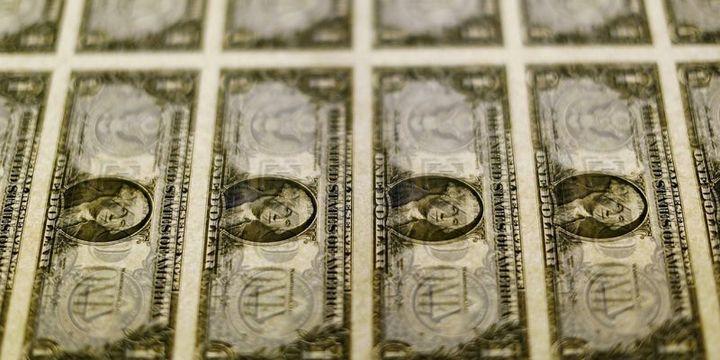 Kısa vadeli dış borç stoku 103.3 milyar dolara geriledi