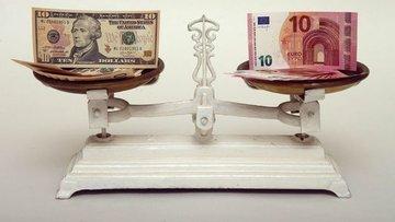 Euro/dolar paritesinde Trump etkisi sürüyor