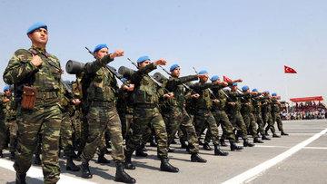 TSK'ya 30 bin personel alınacak