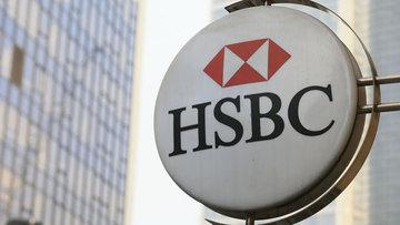 HSBC'den dolar/TL tahmini: 2016 sonu 3.25, 2017 sonu 3.60