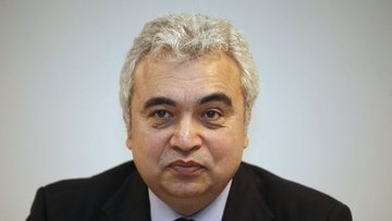 UEA/Birol: Petrol talebindeki artış 2040'a kadar durmayacak