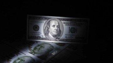 Dolar/TL 3.32'yi de aştı
