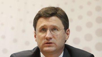 Rusya Enerji Bakanı Novak yarın OPEC temsilcileriyle görü...