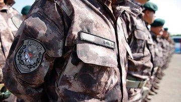 Özel harekat polisliği için 285 bin başvuru yapıldı