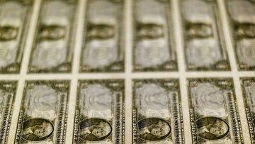 Türkiye'nin net UYP açığı 389 milyar dolara yükseldi