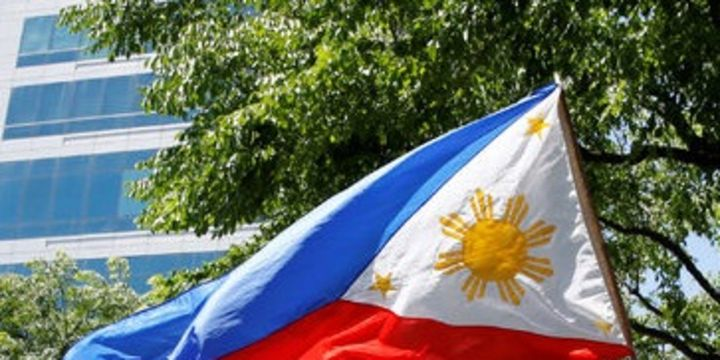 Filipinler 3. çeyrekte Asya