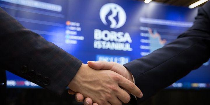 Yabancılar 984 milyon dolarlık DİBS ve hisse sattı
