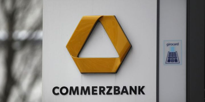 Commerzbank: TCMB