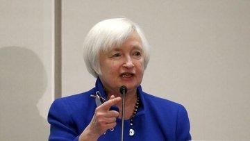 Yellen: Faiz artırma ihtimali güçlendi