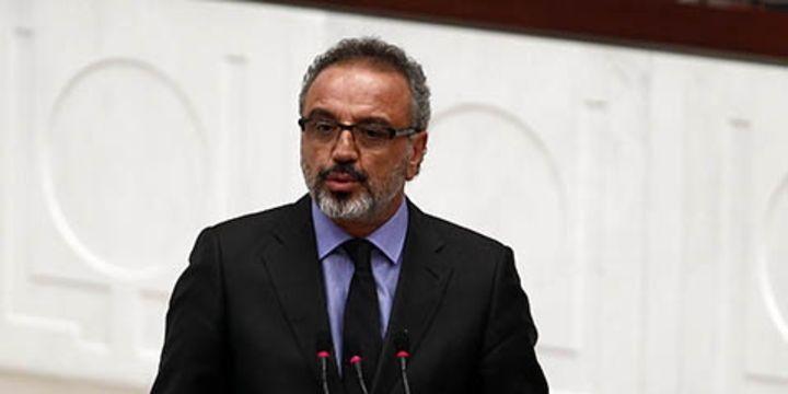 Ağrı Belediye Başkanı Sırrı Sakık'a 1 yıl 3 ay hapis cezası