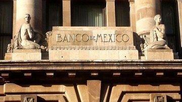 Meksika Merkez Bankası gecelik faizini artırdı