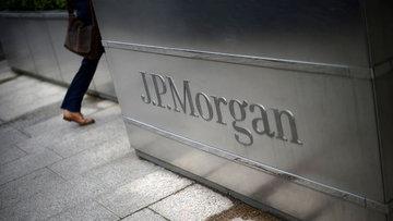 "JP Morgan Chase'e ""rüşvet nitelikli istihdam"" cezası"